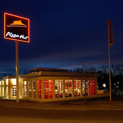 Pizza Hut Örebro